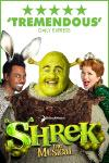 Shrek The Musical March 2012