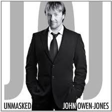 John Owen-Jones