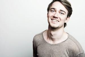 Dirk Johnston July 2012
