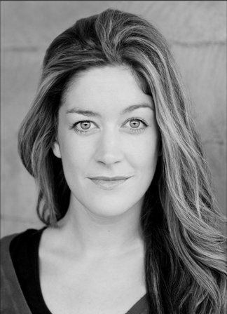 Interview with Julie Atherton