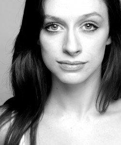 Leanne Pinder Matilda The Musical 2012