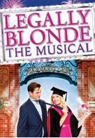 Legally Blonde The Musical New Wimbledon Theatre September 2012
