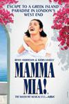 Mamma Mia! Novello Theatre 2012