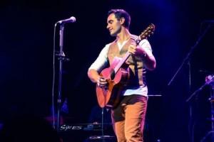 Ramin Karimloo Concert Photo