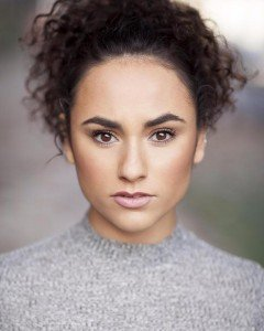 Sophie Carmen-Jones is a rising talent who has worked extensively in the West End