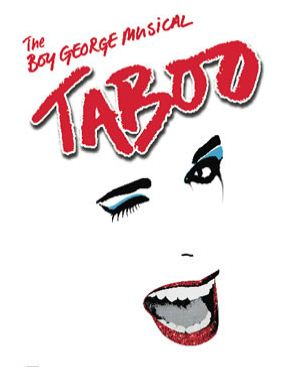 The Boy George Musical Taboo