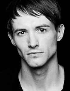 Tim Driesen is currently appearing in the UK and Ireland Tour of Jersey Boys