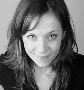 Actress Rhona Croker 2012