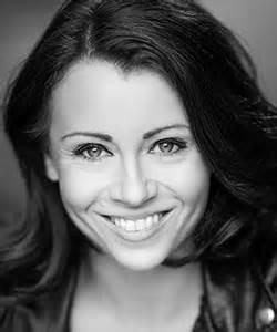 Emma Hatton is currently appearing in Wicked at the Apollo Victoria Theatre