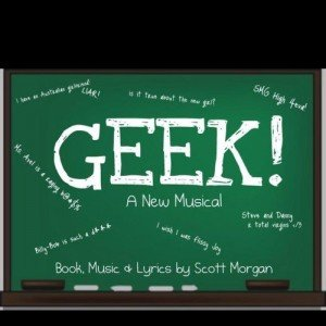Geek! A New Musical