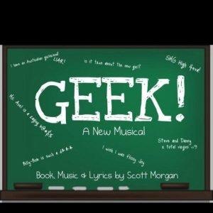 Geek! A New Musical