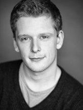 Actor Chris Jenkins