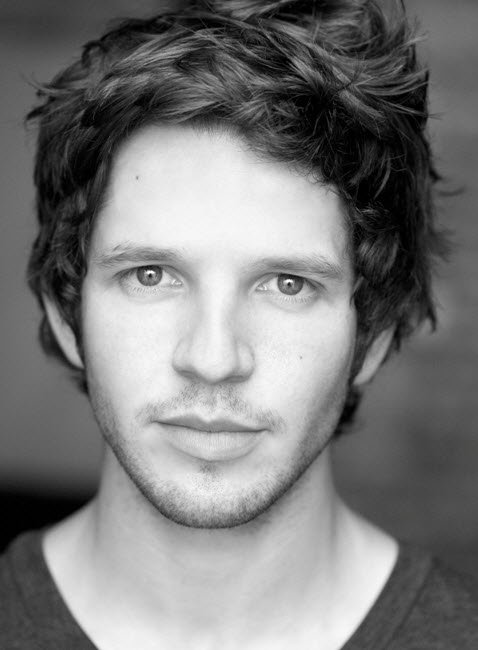 Interview with Damien Molony