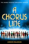 A Chorus Line at the London Palladium