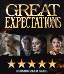 Review of Great Expectations at Vaudeville Theatre