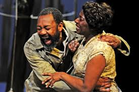 Lenny Henry returns to the West End as Troy Maxson in Fences