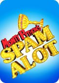 Spamalot at the Playhouse Theatre London special offers.