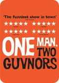 One Man, Two Guvnors Ticket Offers
