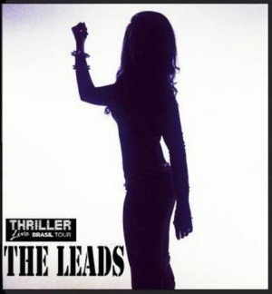 Zoe Birkett Thriller Live The Leads