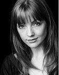 Actress Charlie Bull