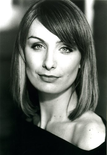 Lucy Thatcher is currently appearing in Viva Forever! at the Piccadilly Theatre
