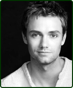 Oliver Watton is currently appearing in Wicked at the Apollo Victoria
