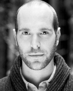 Joseph Prouse is currently appearing in Mack and Mabel UK tour