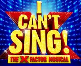I Can't Sing The X Factor Musical