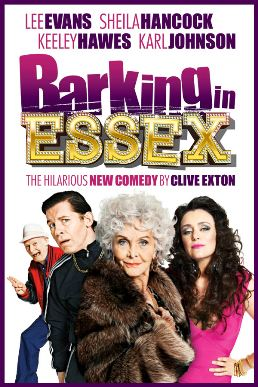 Barking In Essex with Lee Evans, Sheila Hancock, Keeley Hawes and Karl Johnson