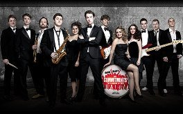 The Commitments at the Phoenix Theatre