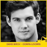 David Birch - Oompa Loompa