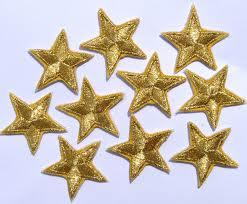 Ten Gold Stars