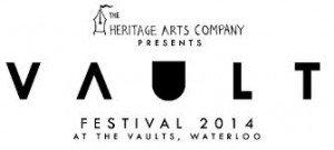VAULT Festival 2014