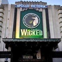 Apollo Victoria Theatre London