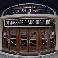 Duchess Theatre London