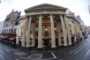 Lyceum Theatre London West End