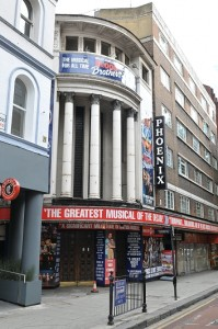Phoenix Theatre London West End