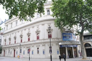 Playhouse Theatre London West End