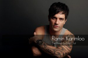 Ramin Karimloo The Road To Find Out Album