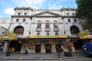 Wyndham's Theatre London