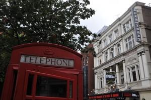 Duke of York's Theatre London