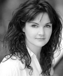 In Profile With Hollie Taylor From Matilda The Musical