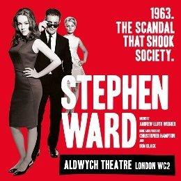 Stephen Ward Musical