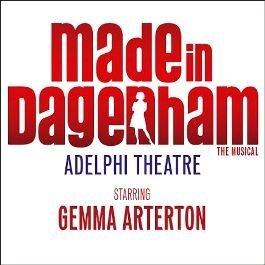 Made in Dagenham Tickets now on sale