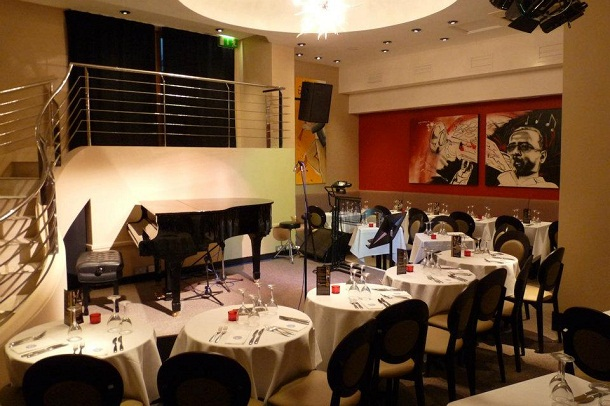 The Pheasantry, located in the heart of Chelsea, London, hosts a variety of cabaret events for musical theatre fans