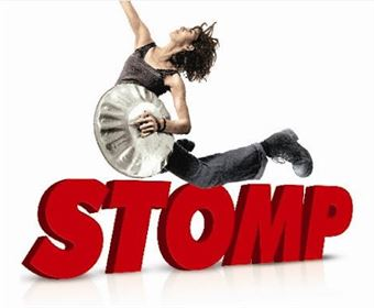 Stomp London West End
