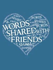 Words Shared With Friends CD