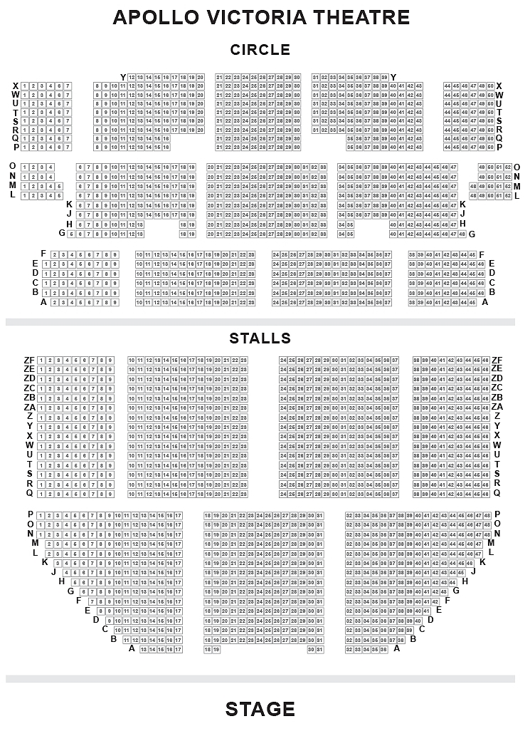 Apollo Theatre Seating Plan Review Brokeasshome Com