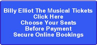 Buy Billy Elliot Tickets