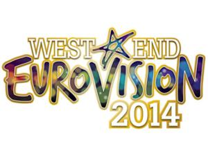 West End Eurovision Thursday 31st May 2014